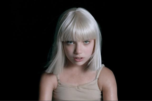 Youtube Stars Maddie Ziegler Age 12 1 Billion Views