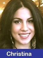 Christina, guest blogger